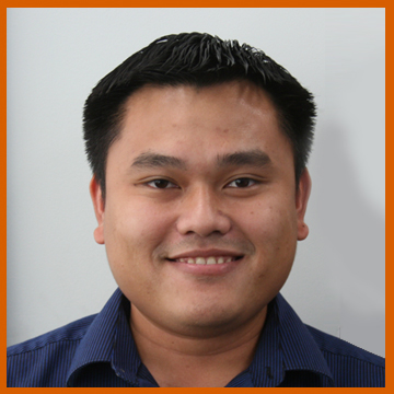Tu Tran, EI, Design Engineer
