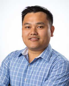 Tu Tran, E.I. Design Engineer